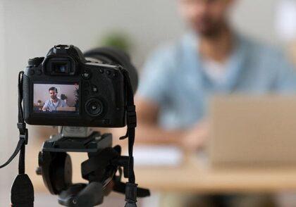 انواع ویدئو در ویدئو مارکتینگ