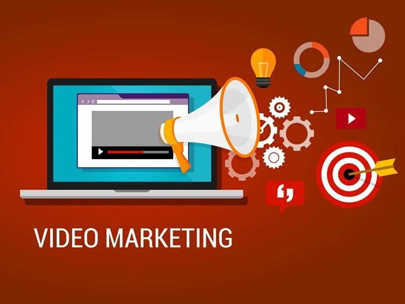 بازاریابی ویدئویی یا ویدئو مارکتینگ