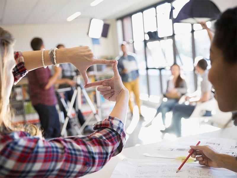 آموزش مراحل ساخت ویدئو مارکتینگ