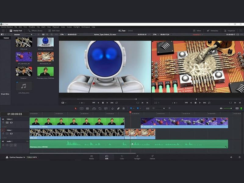 آموزش مراحل ساخت ویدئو مارکتینگ حرفه ای