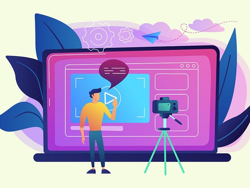 بازاریابی ویدئویی ابتکارینو