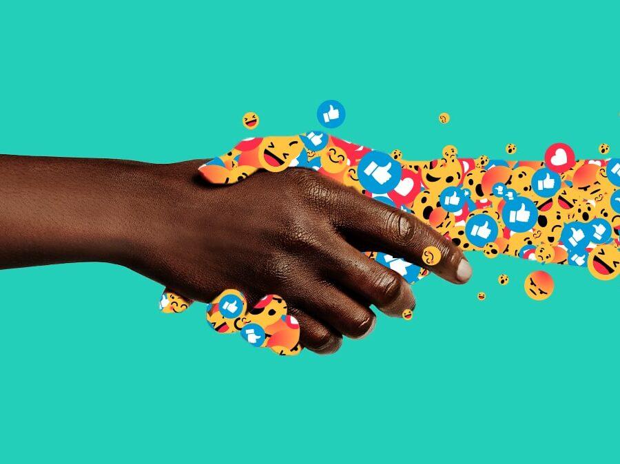 سیستم سازی در شبکه های اجتماعی