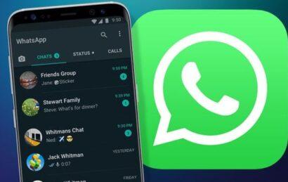 آموزش فروش در واتساپ WhatsApp